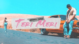 Teri Meri Lyrics - Mickey Singh