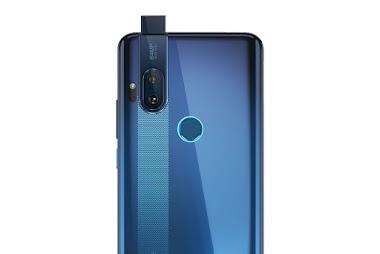 Motorola One Hyper : Mengungulkan Kamera Pop-up dan Kamera Belakang 64 MP