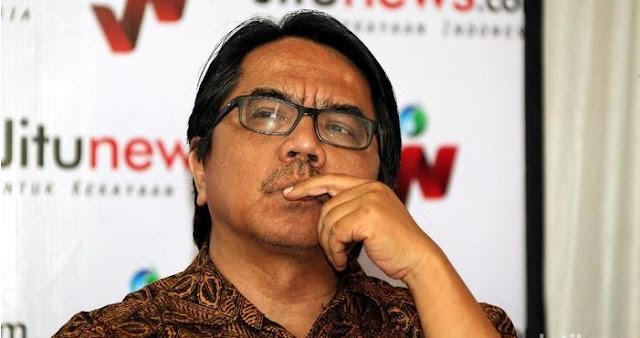 Tolak Buzzer Ditertibkan, Ade Armando: Terkesan Anti Kebebasan Bicara!