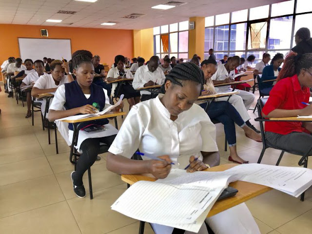 NCK exams results and registration 2018