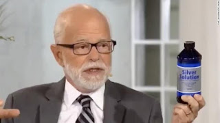 Televangelist Jim Bakker is recovering from a stroke, his wife says