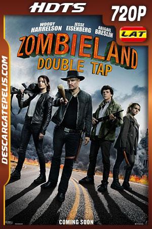 Zombieland: Mata y remata (2019) HDTS 720p Latino
