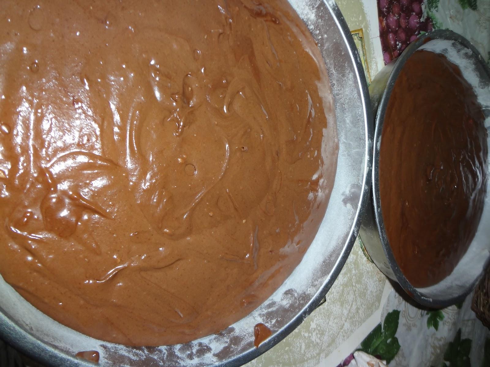 Black Forest Rasgulla Cake Recipe Masterchef