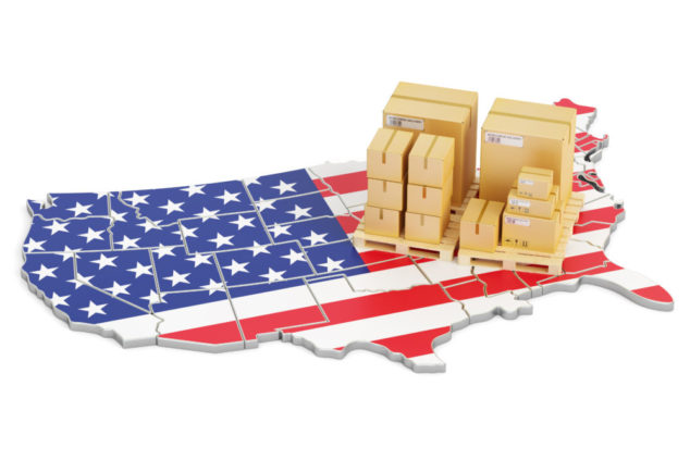 USA Import data – Valuable for international traders