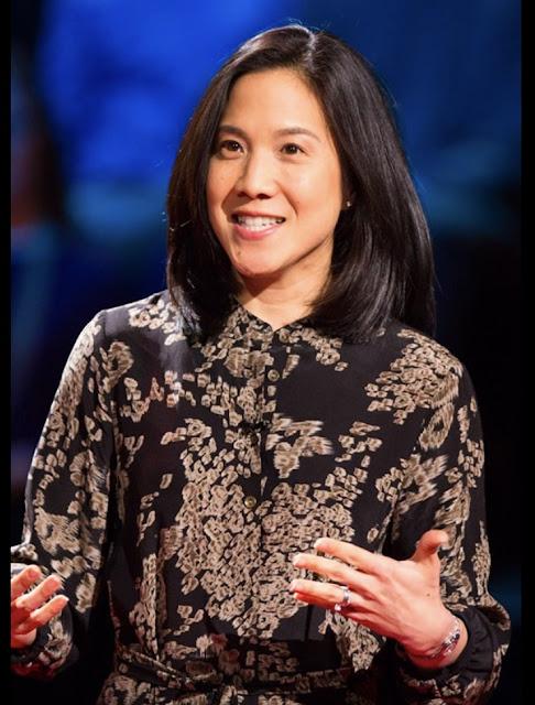 Angela Duckworth Grit TED Talk