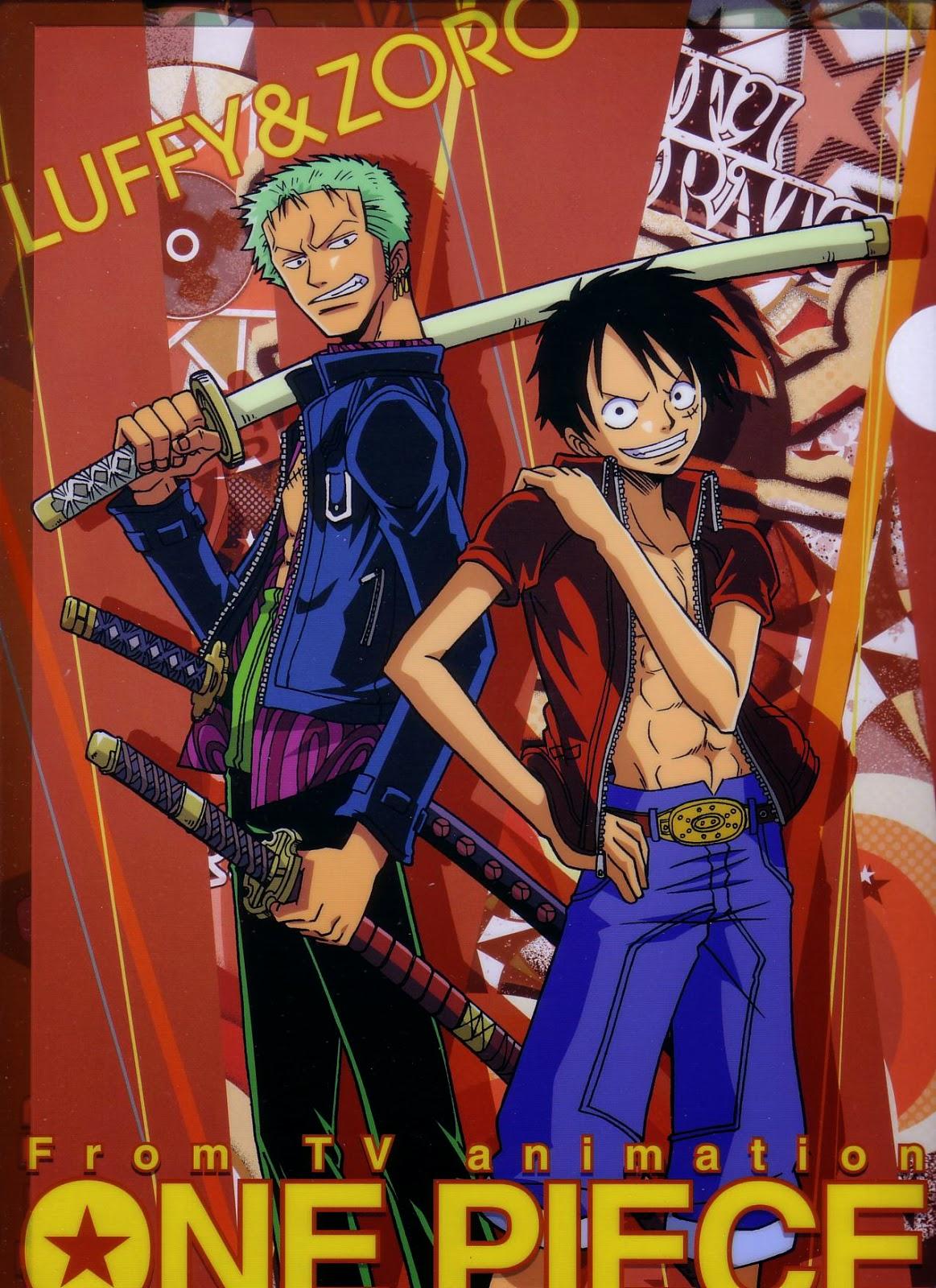 One Piece Zoro Wallpaper