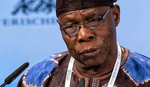 Obasanjo Should Tell Nigerians Why He Shunned Democracy Day — Presidency 1