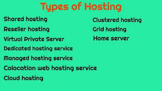 types_of_server_hosting