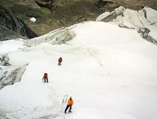 Syarat Outbound Yang Baik Menghasilkan Peak Adventure