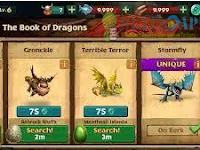 Dragons Rise of Berk Apk Mod Unlimited Runes v1.24.10