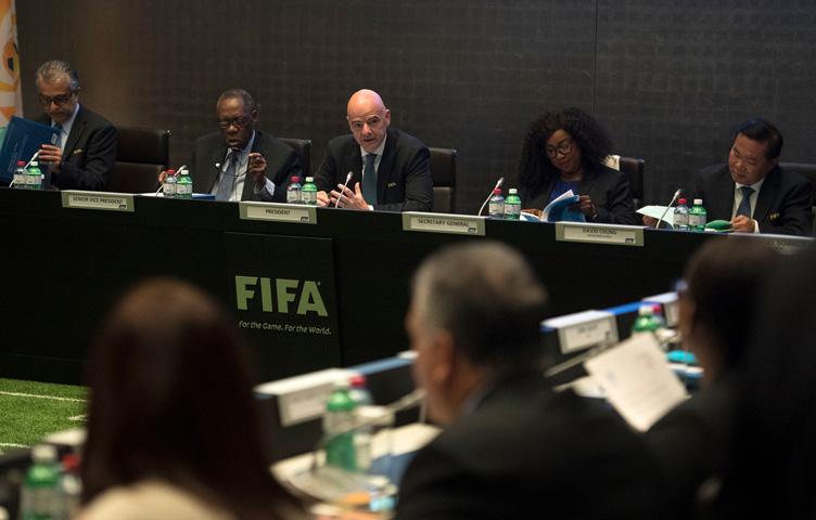 FIFA-ine smjernice za ugovore koji ističu po završetku sezone