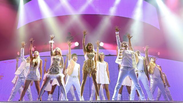 Violetta Live International Tour