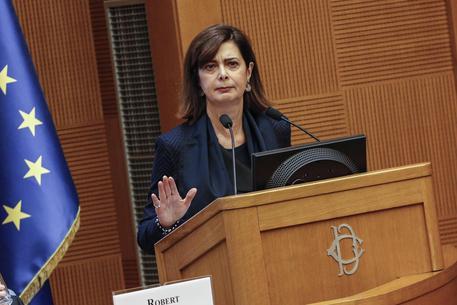 Buongiornolink - Fake news Boldrini, elezioni a rischio