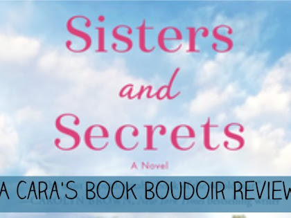 Sisters and Secrets by Jennifer Ryan Review