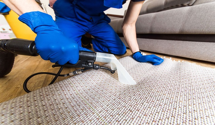 Easton MA Rug Cleaning