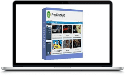 FreeGrabApp FlixGrab Premium 5.0.3.1004 Full Version