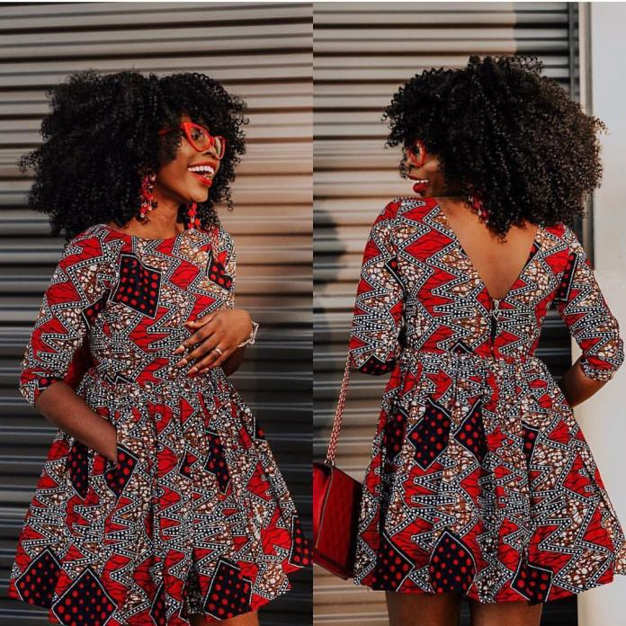 Wedding Hairstyles In Nigeria 2019: Beautiful Ankara Styles For The Week