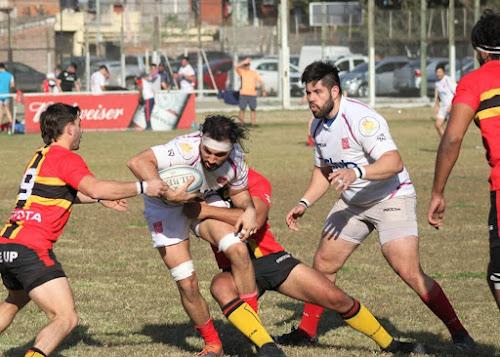 Los Tarcos venció a Cardenales en el retorno del rugby tucumano