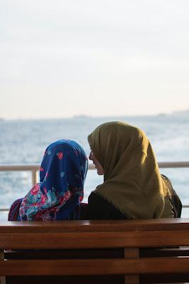 Peluang Usaha Bisnis Busana Muslim - www.radenpedia.com