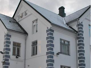 Посольство России в Исландии