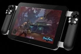 Razer Gaming World prepares to launch first Gaming Tablet PC Razer Project Fiona, a tablet gaming PC concept