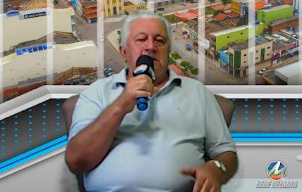 Buíque: Arquimedes diz que pandemia não vai permitir o Carnaval em 2021
