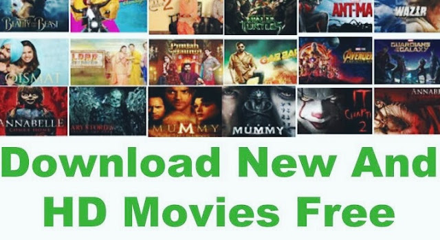 Latest Bollywood Hindi movie download
