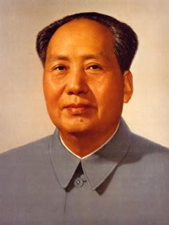 Biodata Biography Profile  Mau Tse Tung Terbaru and Complete
