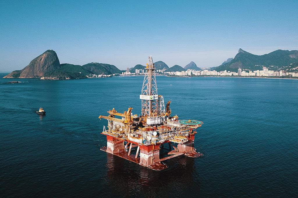 Produccion Petroleo Petrobras