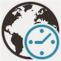 The World Clock – Time Zones