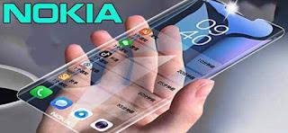Nokia Alpha Zeero Features