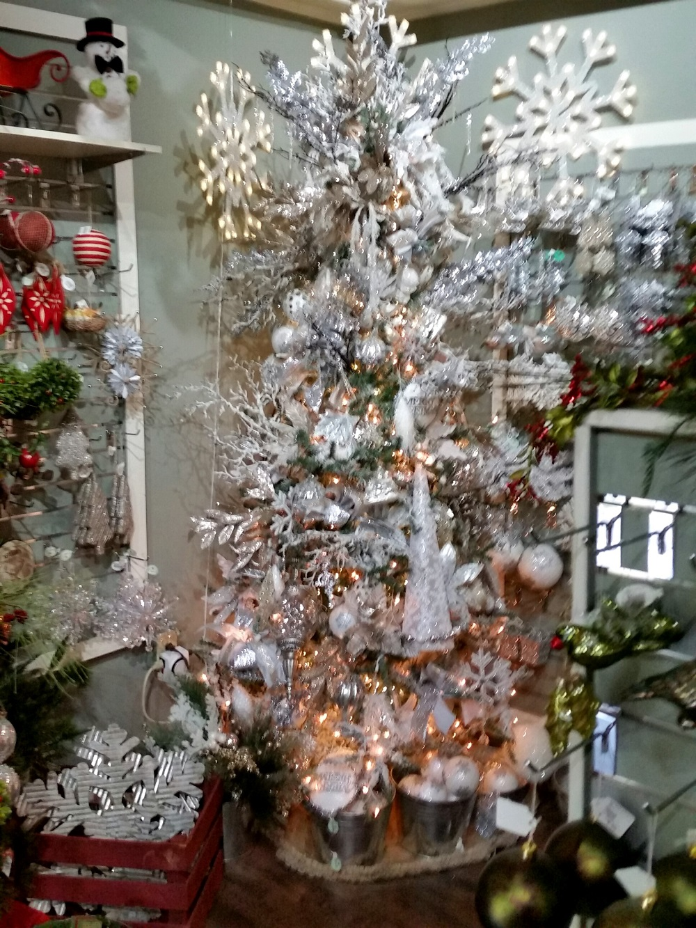 The Christmas Cottage 2019.Neko Random Photos Dollywood Christmas Cottage