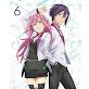 Gakusen Toshi Asterisk BD Vol.6 Subtitle Indonesia