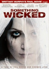 DVD Review: Something Wicked