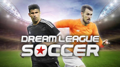 Dream league: Soccer 2016 Apk + Data Additional File Download