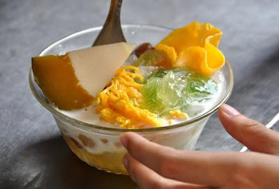 Những món ăn độc đáo và hấp dẫn của nước ngoài được người Sài Gòn yêu thích