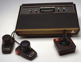 من اخترع جهاز اللعب أتاري؟