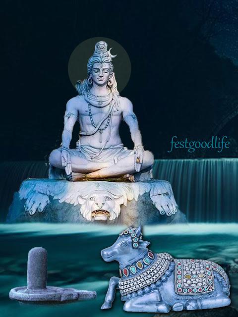 bhagwan shiv wallpaper HD image