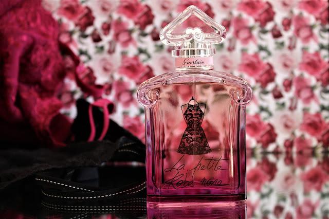guerlain la petite robe noire eau de parfum légère avis, guerlain la petite robe noire légère, guerlain la petite robe noire avis, la petite robe noire légère guerlain avis, parfum guerlain, parfum femme, perfume review, perfume, fragrance, parfum pour femme