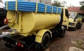 Yuk Sedot Air Limbah Domestik Menggunakan Layanan Sedot Tinja Milik Pemerintah Kota Tasikmalaya