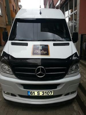 تأجير سيارات بسائق مع تنظيم برنامج سياحي في طرابزون, أوزنجول, ريزا, آيدر