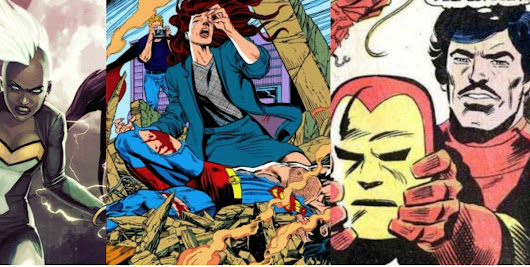 5 Biggest Changes in Comics That Started Out as Jokes