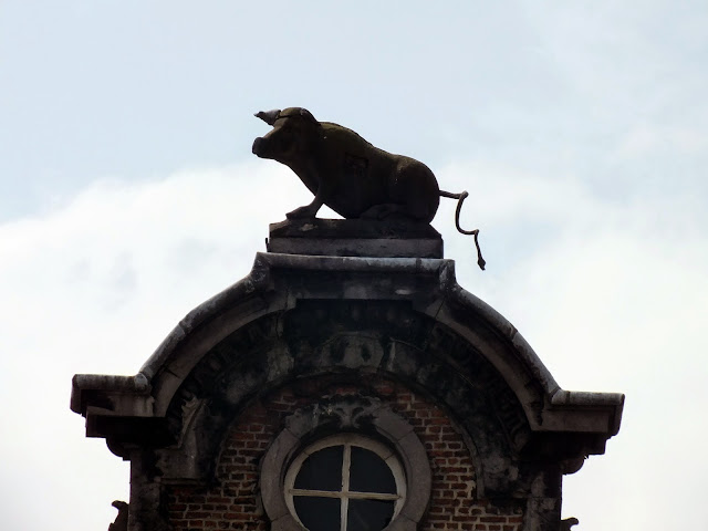 casas gremiales belgica