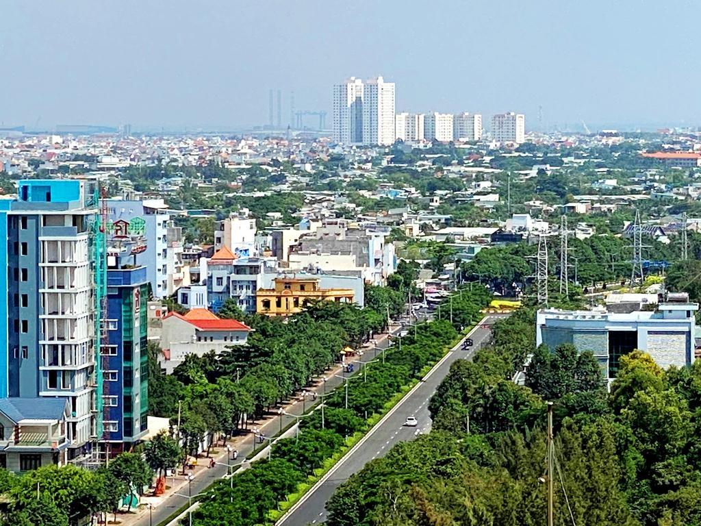 Cao tốc Biên Hoà – Vũng Tàu tạo tiền đề phát triển khu vực Đông Nam bộ - Ảnh 1