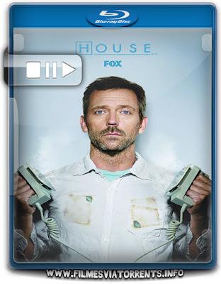 Dr. House 3ª Temporada Completa Torrent