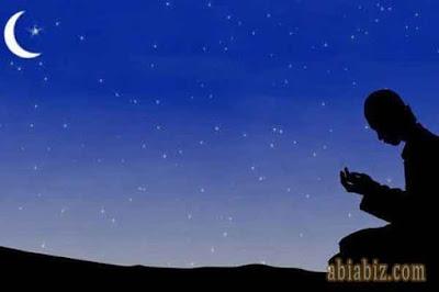 doa setelah sholat witir