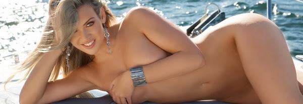 [Playboy Plus] Jessica Nelson - Majestic Waters