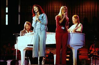 Daftar 10 Lagu Terbaik Grup Musik ABBA yang Bagus