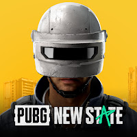تحميل لعبة pubg new state مهكرة