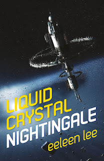 Interview with EeLeen Lee, author of Liquid Crystal Nightingale